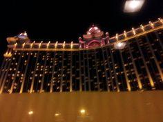 Galaxy hotel .Macau Macau, Modern Buildings, Concert, Concerts