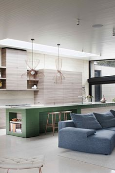 Image 1 of 52 from gallery of Layer House / Robson Rak Architects and Interior Designers. Photograph by Shannon McGrath