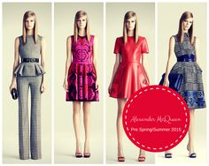 Whether is in our budget or not, we cannot but appreciate a beautiful designer's collection. Amazing collection...