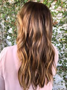 Tiger Eye Hair Is The Biggest Color Trend Of Moment