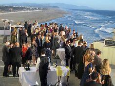Cliff House San Francisco wedding locations San Francisco rehearsal dinner locations Wedding Venues Reception Venues 94121