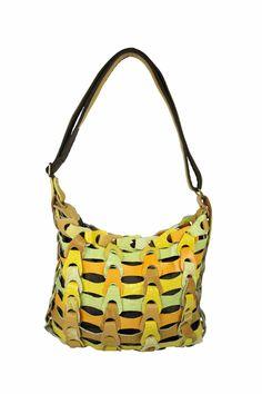 420c587d8c Octopus - Stort udvalg af farverige lædertasker. Octopus leather bags