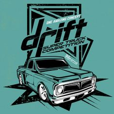 drift super truck competition, illustration of super fast engine car truck , Chevrolet Silverado, Jdm Wallpaper, Stoner Art, Car Vector, Photo Work, Car Posters, Car Drawings, Racing Team, Psychedelic Art