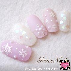 angelic still of nails