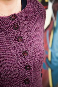Unicita - top down cardigan - pattern for purchase (Ravelry)