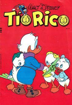 TÍO RICO - AÑO II - Nº43