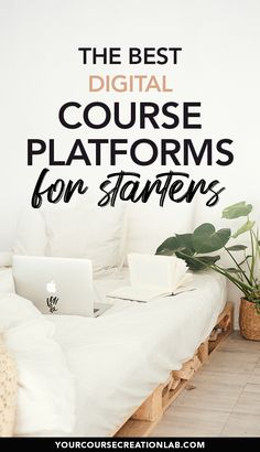 What are the best digital course platforms for starters? How to choose the best course creation platform where to host your digital course? Course creation platform comparison for starters. #coursecreation #digitalcourseplatforms #onlinecourseplatforms #onlinecourses #coursecreationtools