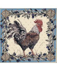 Everything Cross Stitch - Rooster
