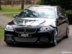 2012 Kelleners Sport BMW 5-Series Touring