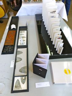tracemarks: artist's book exhibition and bookplates unbound .....