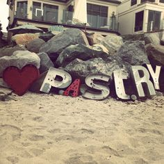 Love Pastry Shoes photo shoot location at the beach,, 760 722-1866
