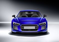The latest evolutionary version of the electrically-powered high-performance R8 e-tron sports car achieves a performance figure of 340 kW and a torque of 920 Nm (678.6 lb-ft). It sprints from a standstill to 100 km/h (62.1 mph) in 3.9 seconds. Thanks to new battery cells, the range could be more than doubled compared to the first version of this technological wonder – it is now more than 450 kilometers (279.6 mi).