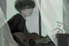 Anime Oc, Sad Anime, Cute Anime Boy, Anime Demon, Anime Art Girl, Manga Art, Kawaii Anime, Manga Anime, Anime Girls