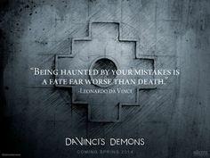 Fotos de Da Vinci's Demons - Da Vinci's Demons