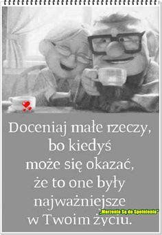 Motto, My Way, Spirit, Polish, Positivity, Wisdom, Humor, Motivation, Cos