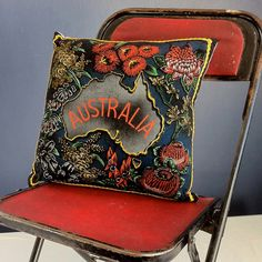 #Vintage #Australia