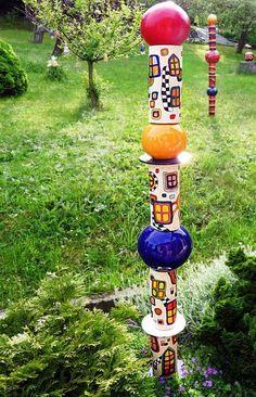 Bildergebnis für keramikstelen
