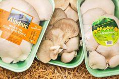 Protein, Stuffed Mushrooms, Mountain, Facebook, Baking, Vegetables, Healthy, Food, Stuff Mushrooms