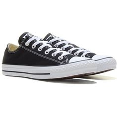 Converse Chuck Taylor All Star Low Top Sneaker ❤ liked on Polyvore featuring shoes, sneakers, low profile shoes, converse sneakers, star shoes, star sneakers and low top
