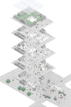 Think Public Space Competition Results • Think Space