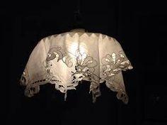 Risultati immagini per lampadari della nonna
