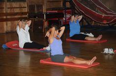 Studio Yoga- 2010