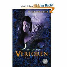 House of Night 10 - Verloren