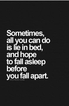 So very true... #depression #anxiety #reality