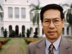 "Ong Teng Cheong: ""I had a job to do"" A President that we should not forget."