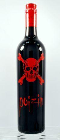 Armida's 2011 poizin...the wine to die for!
