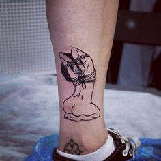 Teks tattoo
