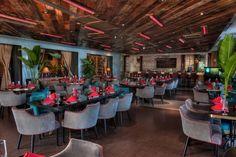 De Rodriguez Cuba on Ocean: A Douglas Rodriguez Restaurant at the Hilton Bentley Miami/South Beach