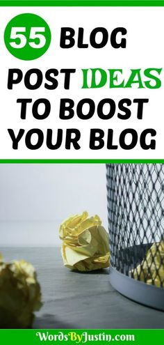 Are you struggling to come up with new and interestingblog post ideas? Perhaps suffering from a bad case of 'Blogger's Block'?   #blogger #blogtips #blogadvice #bloggingtips #bloggers