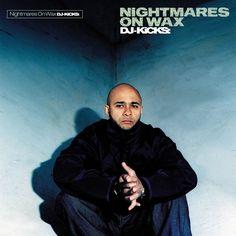 Nightmares On Wax: DJ Kicks (!K7, 2000)