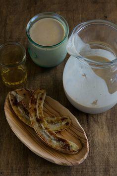 Caramelized Banana & Rum Shake3 LR