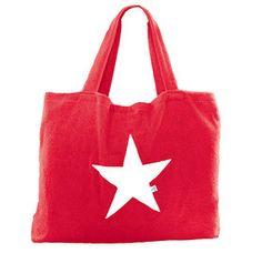 Strandtaschen mit Stern - BYRH Beach Bags