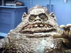 The movie, Weird Science when Chet was turned into a turd and ate a fly!