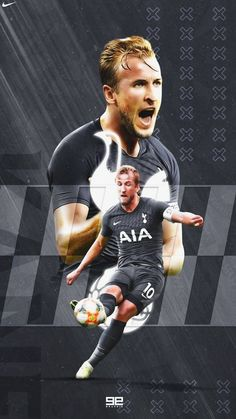 Tottenham Hotspur Wallpaper, Tottenham Hotspur Fc, Football Soccer, Football Players, Harry Kane Wallpapers, Premier League, Soccer Pictures, Soccer Pics, Sports Graphic Design