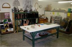 stained glass studio - Google Search