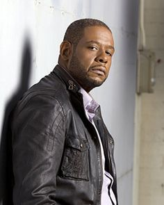 Forest Whitaker - have always loved him and never see him enough. He is a great director!!