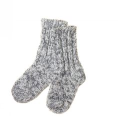 THICK WOOL SOCK (CHILD)