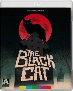 THE BLACK CAT BLU-RAY ARROW US