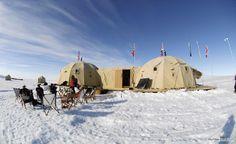 Antartica base