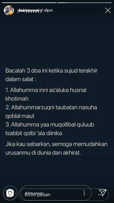 Pray Quotes, Quotes Rindu, Spirit Quotes, Quran Quotes Inspirational, Islamic Love Quotes, Muslim Quotes, Motivational Quotes, Life Quotes, Auryn