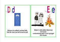 Mariaslekrum - Illustrerade rimramsor. Fina Ord, Matte, Education, Om, Kids, Fictional Characters, Animales, Young Children, Boys