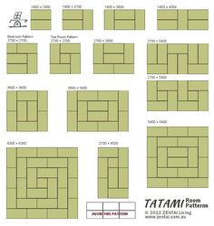 Tatami mat traditional tea room Tatami set up designs exterior traditional Tatami Japanese Floor Mat - Full Size Japanese Style House, Traditional Japanese House, Japanese Interior Design, Japanese Home Decor, Japanese Design, Japanese Decoration, Japanese Homes, Japanese Bedroom, Sala Tatami