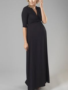 Serena Dress from Madderson London Maternity