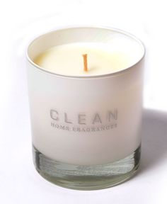 Clean Skin Candle