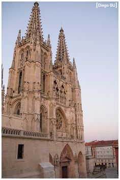 #fotobur #catedral #Burgos