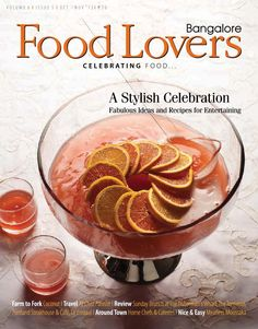 Food Lovers  Magazine - Buy, Subscribe, Download and Read Food Lovers on your iPad, iPhone, iPod Touch, Android and on the web only through Magzter